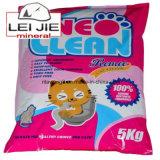 Venta caliente Best Seller gran valor wc cat litter Arena