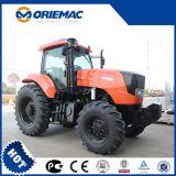 Nuevo Precio 4*4 Kat Tractor Tractor mejor tabla de precios del nuevo tractor