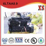 двигатель тепловозного мотора строительных оборудований 6ltaa8.9-C325 Cummins для установки сверла, Gadder