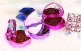 Hot Sale femmes miroir Banques d'alimentation 8000mAh Powerbank mobile portable