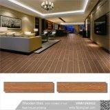 Los materiales de construcción en madera Piso de porcelana dentro o fuera de azulejos de pared (VRW12N2024, 200x1200mm)