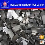De Segmenten van het Graniet van het Hulpmiddel van de diamant kopen het Segment van de Diamant