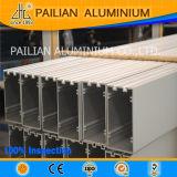 Profil en aluminium de T-Solt d'extrusion de l'alliage 6063 d'aluminium