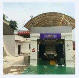 Carro do túnel totalmente automático e Máquina de Lavar Roupa Limpar sistema de equipamento de fabricação da máquina a vapor