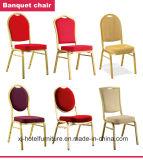연회를 위한 강한 강철 또는 알루미늄 식사 의자 또는 호텔 또는 대중음식점 또는 홈