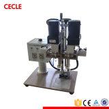 Parafuso de tecla Semi-Auto Cecle Máquina de nivelamento