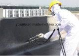 噴霧の即刻設定のゴム製アスファルト防水コーティング