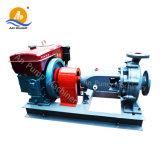 Pompe d'irrigation de ferme d'entraîneur de moteur diesel