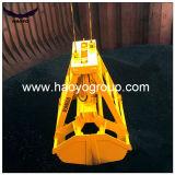 Encavateur hydraulique de corde simple avec à télécommande