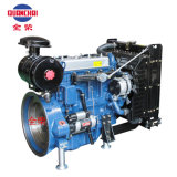 発電機、22kwのディーゼルモーター、エンジンのためのQC490dのディーゼル機関