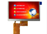 4.3 ``480*272 TFT LCD panel with Viewing fish LCD display of modules