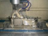Cnc-Drehbank-Maschine CNC-Drehbank-Al CNC-maschinell bearbeitenteile