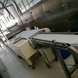 Acero inoxidable con precio de fábrica de la línea de chips de chocolate