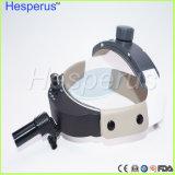 最も重要な部分のヘッドライトの医学のヘッドライトが付いている歯科ルーペヘッド摩耗の外科ルーペ