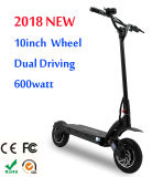 High Speed 600W 500W Mobility Electric Foldable Scooter