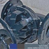 Pn10/Pn16 verriegeltes Mütze-Wehr-Membranventil von Wenzhou