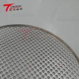 Lamiera sottile perforata lavorante di taglio Service/CNC del laser dell'OEM