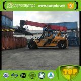 Sany utilizan 45 toneladas de controlador de contenedor de Stacker