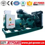 Generatore del diesel di Genset 100kVA del motore diesel di Volvo Penta del generatore di potere