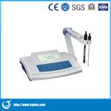 Ultrapure水測定のPH計または実験室の器械または実験室のPH計