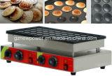 50 trous Mini Muffin Making Machine Pancake Gaufrier Poffertjes Grill