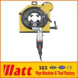 Taglio a freddo stazionario della taglierina di tubo della tagliatrice del tubo dell'acciaio inossidabile