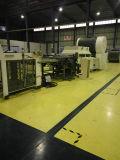 Haute vitesse multifonction automatique Machine de contrecollage