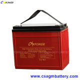 Rechargeable power STORAGE gel Battery 12V135ah for solar