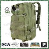 Mission d'assaut tactique Compact Molle Pack sac à dos de randonnée