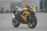 125cc/150cc/200cc/250cc mette in mostra il motociclo