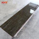 12mmの人工的な石造りの樹脂の販売のための固体表面シート