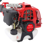 Mango giratorio Power Tools Cepillo gasolina Cutter