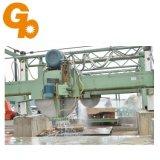 Granit-Marmor-Block-Sandstein-Ausschnitt-Maschine für Verkauf