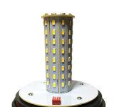 Cheap12-24V DC avec voyant LED 3 Flash fonctionne