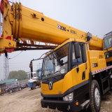 販売のための機械装置の建設用機器25tonのトラッククレーンを高く上げること