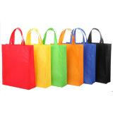 Sacchetti non tessuti personalizzati, sacchetto di acquisto del Tote