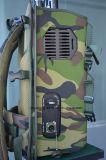 Brouilleur de Manpack de sac à dos de haute énergie pour le brouilleur de Secuirty de protection de VIP