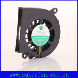 ventilateur sans frottoir de ventilateur de C.C de mini micro de 50mm, ventilateur d'extraction centrifuge