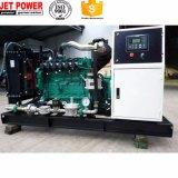 50kw 천연 가스 발전기 가스 기관 LPG 발전기 방음 유형