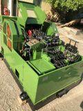 A Estação de múltiplos fixador forja o parafuso de máquina para produção de rebitar