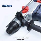 Makute 900W 28mm elektrisches Drehhammer-Felsenjack-Bohrgerät-Cer