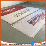 La promotion décorent le drapeau de PVC d'impression