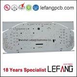 자동 지 단말기를 위한 회로판 PCB