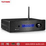 De concurrerende Versterker van Bluetooth van het Systeem van de Prijs 2X50W RMS Professionele Correcte voor het Gebruik van het Huis