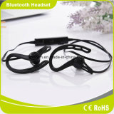 Fones de ouvido estereofónicos baratos da em-Orelha do esporte dos auriculares de Bluetooth