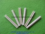 Tubo di lucidatura di ceramica dell'alta allumina di precisione per il macchinario della tessile