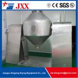 Cónico doble secador de vacío se utiliza en industria alimentaria