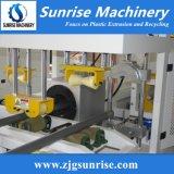 Dispone de horno doble tubería de PVC Belling automática máquina