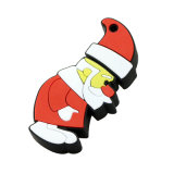 Santa Claus Unidade Flash USB Pendrive Nave