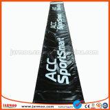 Impressão do logótipo do Publicidade Jarmoo Banner de vinil PVC